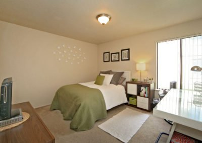 Almondwood Apartments Bedroom