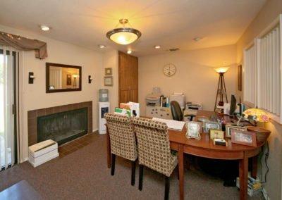Almondwood Apartments Rental Office