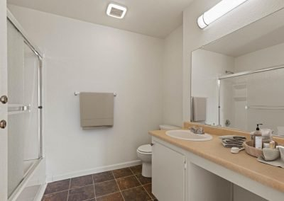 Almondwood Apartments 1 Br Bathroom