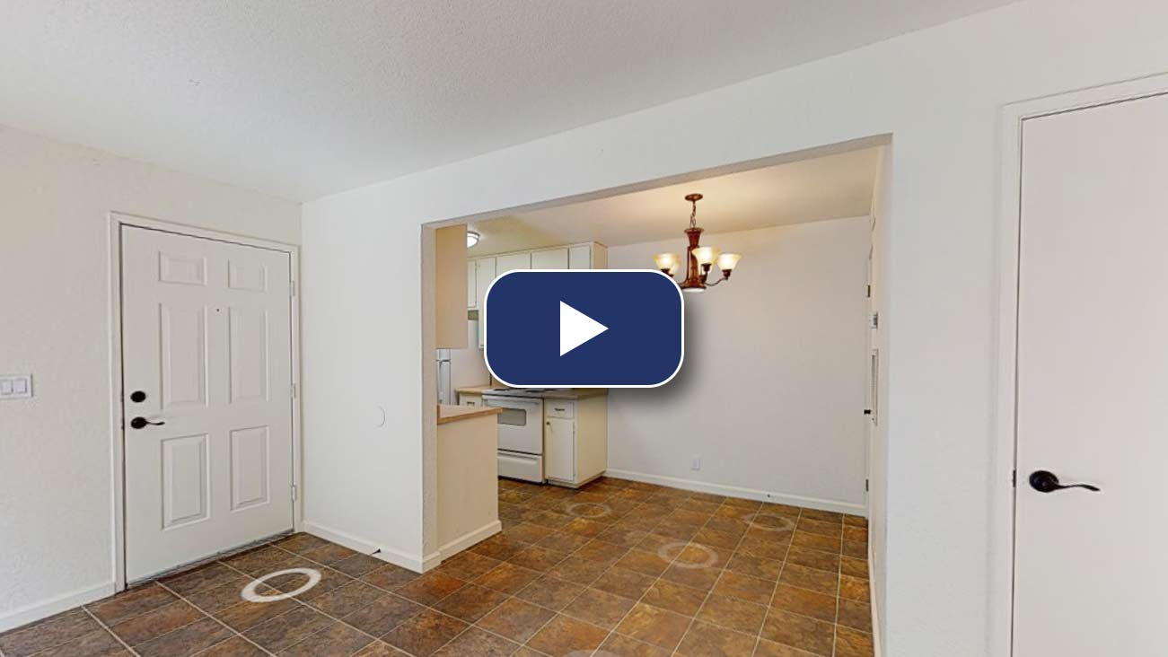 Almondwood Apartments One-Bedroom Virtual Tour