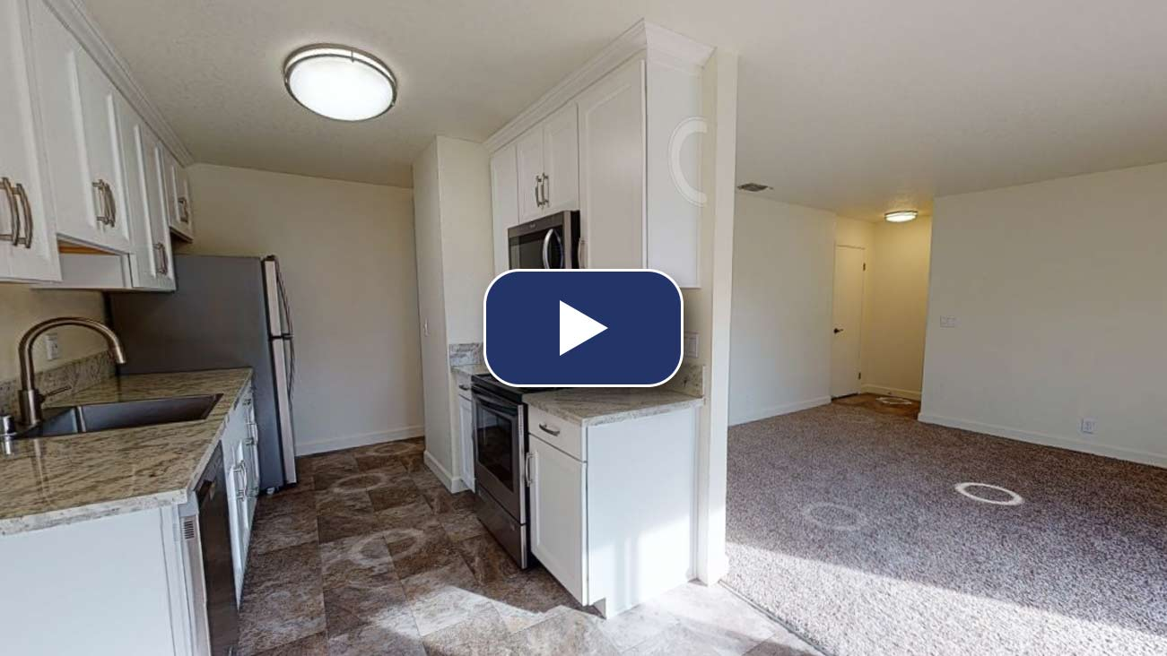 Almondwood Apartments Two-Bedroom Deluxe Virtual Tour