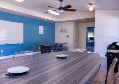 Almondwood Apartments Study Area in Davis Ca