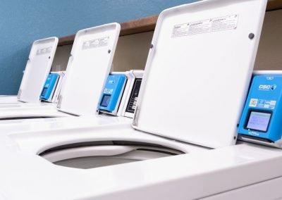 Almondwood Apartments Washing Machines