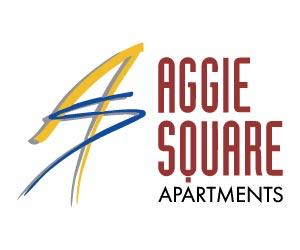 Aggie Square Apartments Logo