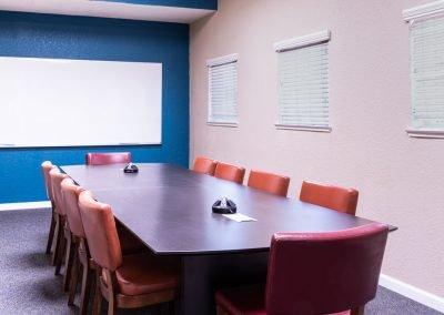Fountain Circle Community Meeting Room