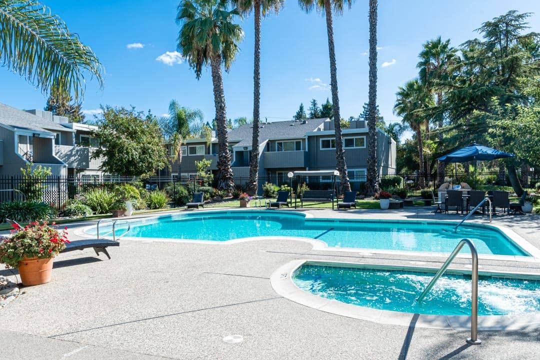 Aggie Square UC Davis Apartments