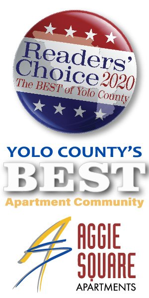 Best Apartment Community In Yolo County - Aggie Square Apartments