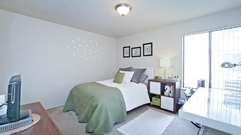 Photograph of Almondwood Apartments Bedroom