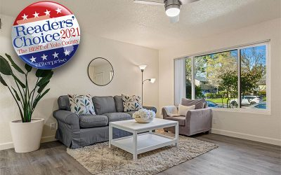 Best Apartment Community in Yolo County [2021] Readers' Choice