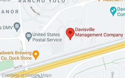 Davisville Management Company on Google Maps
