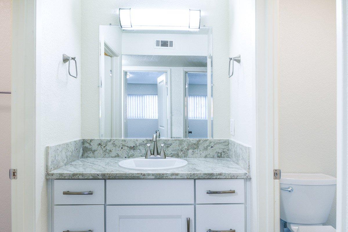 Davis Apartment Vanity